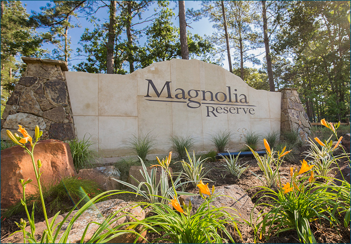 Bethel Homes at Magnolia Reserve